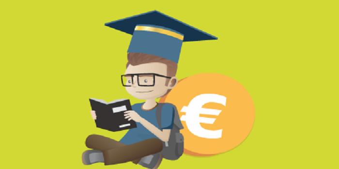 قرض كمبيوتر بدون فوائد للطلاب في فرنسا